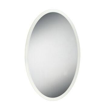 MIRROR OVAL EDGE-LIT LED, , large