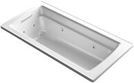ARCHER® 66 X 32 INCHES DROP IN WHIRLPOOL, White, medium