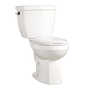 CARLIN TWO-PIECE ROUND FRONT TOILET BOWL, , small