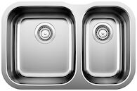ESSENTIAL UNDERMOUNT 1.5 KITCHEN SINK, Stainless Steel, medium
