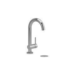 RIU SINGLE HOLE LAVATORY FAUCET, Chrome, medium