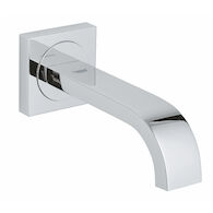 ALLURE TUB SPOUT, StarLight Chrome, medium