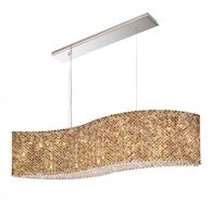 REFRAX 21-LIGHT PENDANT, Stainless Steel, medium