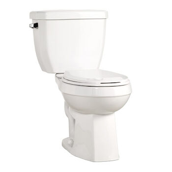 CARLIN TWO-PIECE ROUND FRONT TOILET BOWL, , large
