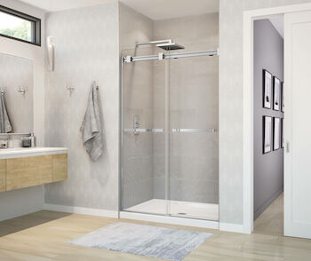 MAAX SERIES B3SQUARE 4836 SHOWER BASE, , large