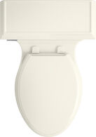 MEMOIRS® CLASSIC COMFORT HEIGHT® SKIRTED ONE-PIECE COMPACT ELONGATED 1.28 GPF TOILET WITH AQUAPISTON® FLUSH TECHNOLOGY, Biscuit, medium