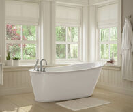 MAAX SERIES SAX BATHTUB, , medium