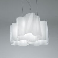 LOGICO TRIPLE NESTED MICRO SUSPENSION, Milky White, medium