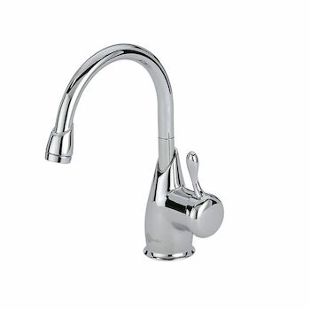 MELEA COOL FILTERED WATER DISPENSER FAUCET- COOL ONLY, Chrome, large