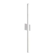 VEGA 37-INCH LED WALL SCONCE LIGHT, Brushed Nickel, medium