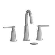 MOMENTI 8-INCH LAVATORY FAUCET, Chrome, medium