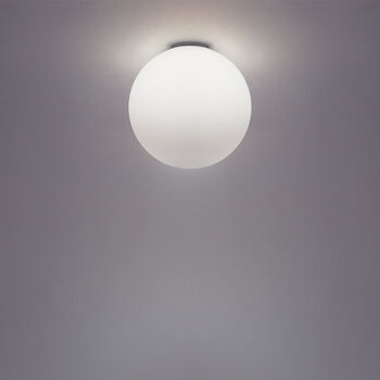 DIOSCURI 23 WALL/CEILING LAMP, White, large