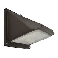 OUTDOOR FLOOD LIGHT, Black, medium