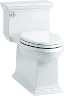 MEMOIRS® STATELY COMFORT HEIGHT® SKIRTED ONE-PIECE COMPACT ELONGATED 1.28 GPF TOILET WITH AQUAPISTON® FLUSH TECHNOLOGY, White, medium