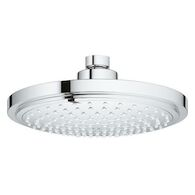 EUPHORIA COSMOPOLITAN 180 SHOWER HEAD, StarLight Chrome, medium