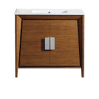 METRIKO 2-DOOR VANITY, 15490, Tiger Wood, medium