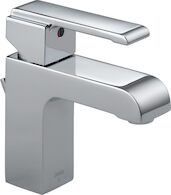 ARZO SINGLE HANDLE CENTERSET LAVATORY FAUCET, Chrome, medium