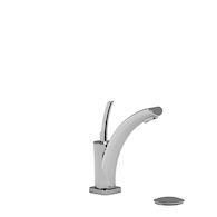 SALOMÉ SINGLE HOLE LAVATORY FAUCET, Chrome, medium