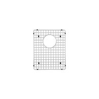 SINK GRID FOR PRECISION SINK 13 X 16 INCHES, Stainless Steel, medium