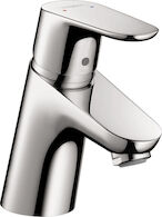 FOCUS 70 SINGLE LEVER FAUCET, Chrome, medium