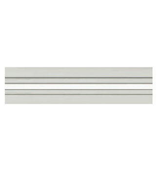 MONORAIL 96-INCH, Satin Nickel, large