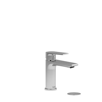 FRESK SINGLE HOLE LAVATORY FAUCET, Chrome, large