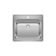 ESSENTIAL DROP IN LAUNDRY/UTILITY SINK, Stainless Steel, medium